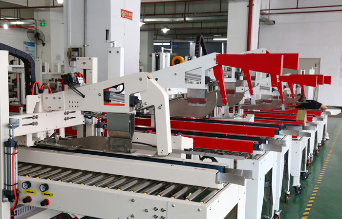 Pike Automation: Features of Automatic Sealing Machine