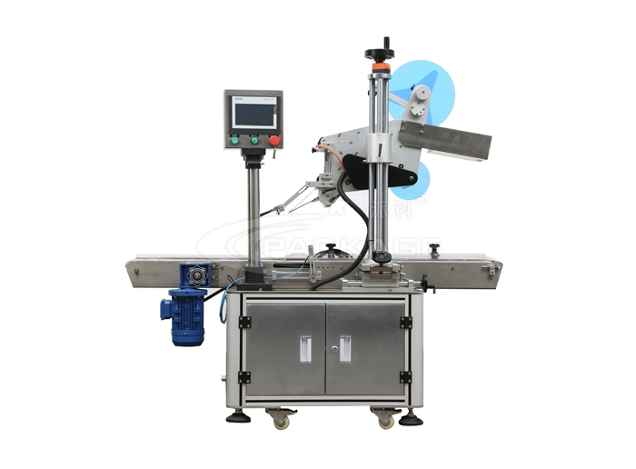 PK-811L automatic plane labeling machine