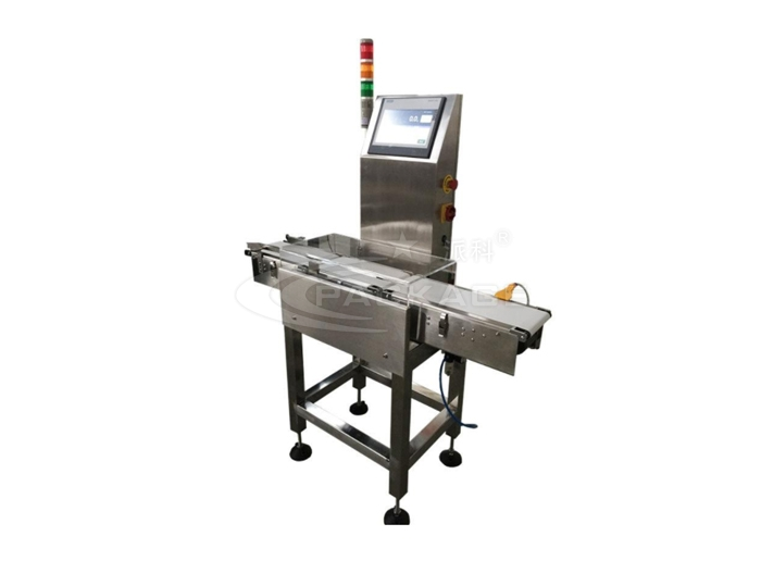 PKCZ-T01 weighing and rejecting machine